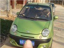 雪佛兰乐驰 2009款 1.2L 手动时尚型