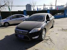 福特-蒙迪欧致胜-2011款 2.3L 豪华型