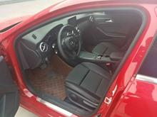 临沂奔驰-奔驰A级(进口)-2015款 A180 标准型