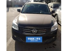 济南海马 海马S7 2013款 2.0L 自动智尚型