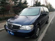 别克-GL8-2006款 别克2.5L 自动 CT2 舒适版