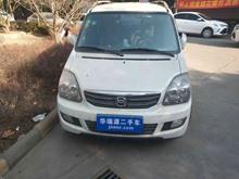 济南铃木 北斗星 2013款 1.4 手动 VVT巡航版标准型