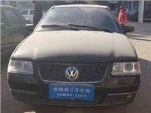 大众-桑塔纳志俊-2008款 1.8L 手动实尚型