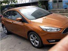福特 福克斯 2015款 两厢 1.6L 手动舒适型