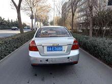 济南雪佛兰-乐风-2009款 1.6 手动SX