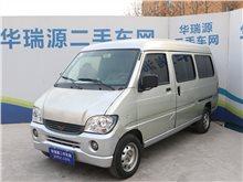 济南五菱-五菱之光-2008款 加长版 6400B-标准型