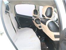 济南标致 标致207 2009款 三厢 1.4L 手动驭乐版