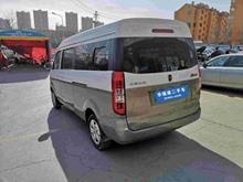 济南金杯-新海狮-2014款 2.0L 手动 V19汽油豪华型