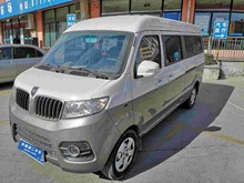 金杯-新海狮-2014款 2.0L 手动 V19汽油豪华型