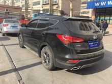 濟南現代 全新勝達 2013款 2.4L 自動兩驅舒適型