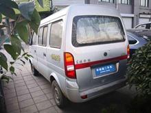 济南东风小康-东风小康K07-2009款 1.0L 手动 3U金钻 (国Ⅲ带OBD)