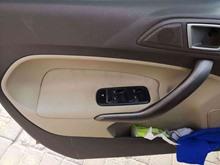 济南福特-嘉年华三厢-2011款 1.5L 手动时尚型