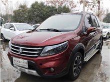 菏泽东风风行 景逸X5 2013款 1.6L 手动尊贵型