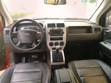 泰安Jeep-指南者(进口)-2009款 2.4L 自动 限量版