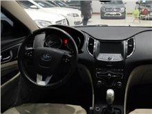 菏泽奔腾B50 2013款 1.6L MT豪华型