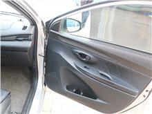 济南丰田-威驰-2014款 1.3L 手动型尚版