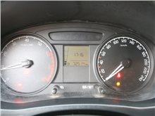 济南斯柯达-晶锐-2008款 1.4L 手动晶灵版
