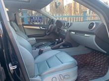 滨州奥迪-奥迪A3(进口)-2011款 Sportback 1.8T 自动豪华型