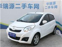 济南江淮 悦悦 2014款 J2 1.0L 舒适型
