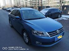 大众-朗逸-2013款 改款 1.6L 自动舒适版