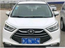 江淮 瑞风S3 2014款 1.5L 手动豪华型