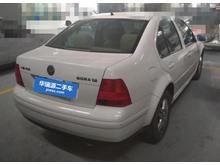 济南大众 宝来/宝来经典 2003款 1.8L 手动舒适型