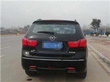 菏泽海马S7 2013款 2.0L 自动智臻型