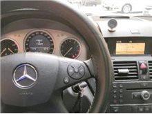 泰安奔驰C级 2008款 C200K时尚型