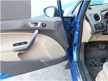 济南福特 嘉年华两厢 2012款 两厢 1.5 AT动感限量版