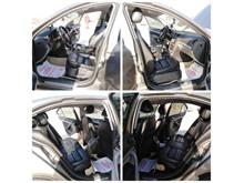 泰安斯柯达-明锐-2014款 1.6L 手动逸杰版