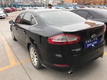 济南福特-蒙迪欧致胜-2011款 2.0L GTDi200时尚型