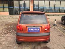 济南宝骏 乐驰 2012款 改款 1.0L 手动P-TEC舒适型