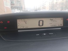 济南雪铁龙 世嘉三厢 2011款 三厢 1.6L 手动时尚型