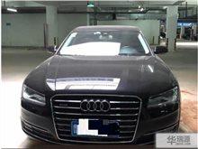 奥迪A8L 2014款 A8L 45 TFSI quattro舒适型