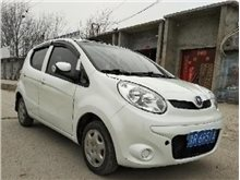 菏泽长安 奔奔 2015款 1.4L 手动豪华型
