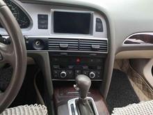 济南奥迪-奥迪A6L-2009款 2.4 CVT豪华型