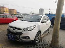 现代-北京现代ix35-2013款 2.0L 自动两驱智能型GLS 国V
