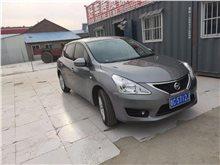 滨州日产 骐达 2015款 1.6T M-CVT GTS限量版