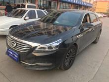 济南广汽传祺-传祺GA8-2017款 280T 行政版