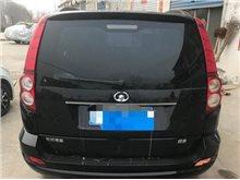 滨州哈弗H5 2011款 欧风版 绿静2.0T四驱超豪华
