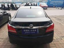 济南别克-君越-2013款 2.4L SIDI领先舒适型