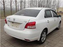 菏泽丰田 威驰 2008款 1.3 GL-i MT