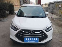 济南江淮-瑞风S3-2014款 1.5L CVT豪华型