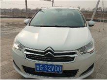 潍坊雪铁龙C4L 2015款 1.8L 手动领先版