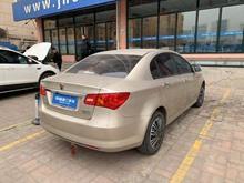 济南荣威 荣威350 2010款 荣威350S 1.5L 自动 讯达版 inkaNet