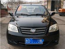 枣庄一汽 夏利N5 2011款 1.0 手动标准型