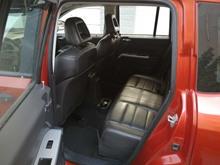 泰安Jeep-指南者(进口)-2009款 2.4 限量版