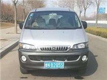江淮 瑞风 2011款 2.4L祥和 汽油标准版HFC4GA1-C