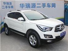 济南海马-海马S5-2016款 1.6L 手动豪华型科技版