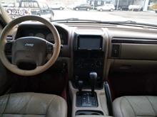 泰安Jeep-大切诺基-2006款 4000 4.0 自动 征程